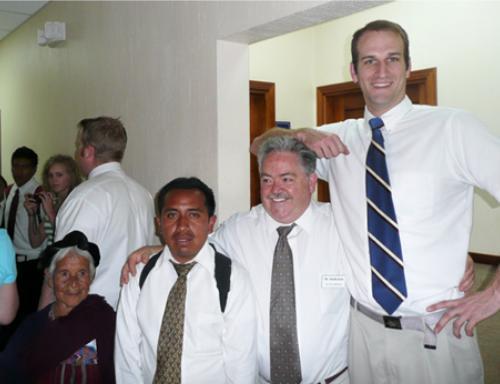 Anderton Dental Group-Dr. Jared Anderton-South Ogden Dentist-humanitarian project43