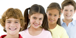 Anderton Dental - Pediatric Dentistry